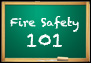 Fire Safety Training & Info